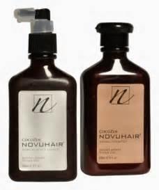 Novuhair 200ml Lotion & Shampoo