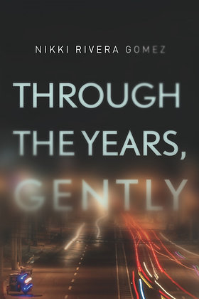 Through The Years, Gently Book