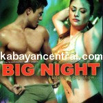 Big Night DVD