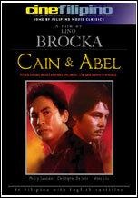 Cain At Abel DVD