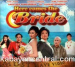 Here Comes The Bride DVD