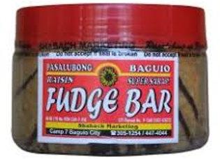 Fudge Bar Baguio Pasalubong (Flat)