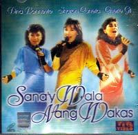 Sana'y Wala Nang Wakas VCD