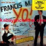 YO! CD - Francis Magalona