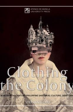 Clothing the Colony Book