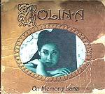 On Memory Lane CD - Jolina Magdangal