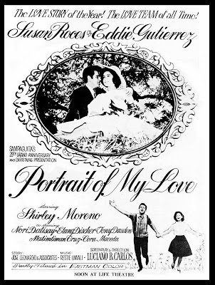 Portrait of My Love (1965) DVD