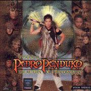 Pedro Penduko Episode II VCD