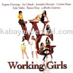 Working Girls 2010 VCD