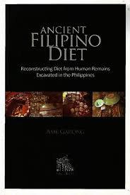 Ancient Filipino Diet Book