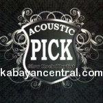 Acoustic Pick: Slow Rock Playlist - Brianna