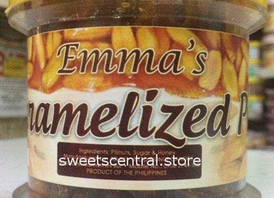 Emma's Caramelized Pili (250g)