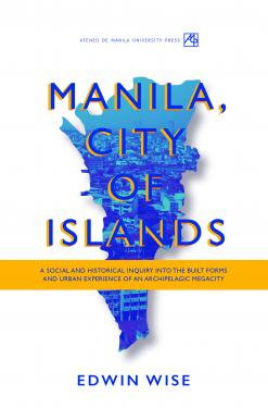 Manila, City of Islands Book