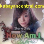How Am I CD - Shane Ortiz