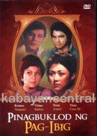 Pinagbuklod Ng Pag-ibig DVD