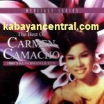 The Best Of Carmen Camacho