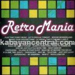 Retro Mania CD - Various Artists
