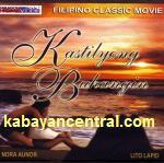 Kastilyong Buhangin DVD