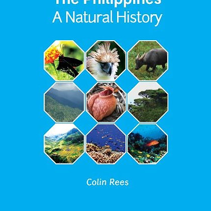 The Philippines: A Natural History Book