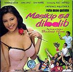 Masikip sa Dibdib DVD