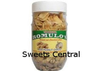 Romulo's Garlic-Peanut (9oz)
