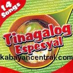Tinagalog Espesyal CD - Various Artists