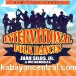 International Folk Dances CD - Juan Silos Jr. & Band
