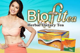 Bioftea (box of 30g teabags)