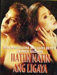 Hatiin Natin Ang Ligaya VCD