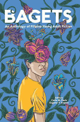Bagets: an Anthology of Filipino Young Adult Fiction Book