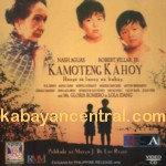 Kamoteng Kahoy VCD
