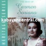 Best Of Carmen Soriano Vol.2 H.S. CD - Carmen Soriano