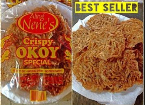 Crispy Okoy Special (Aling Nene) 2 packs