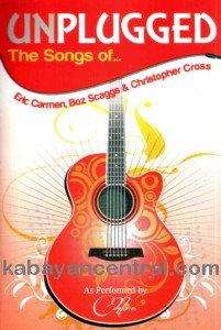 Unplugged CD - Chloe