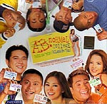 AB Normal College DVD