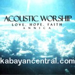 Acoustic Worship - Annica