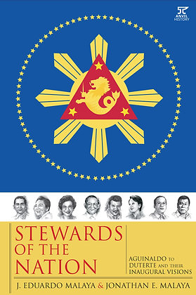 Stewards of the Nation Book