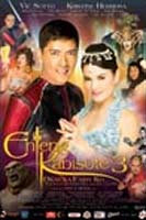 Enteng Kabisote 3 (The Legend Goes On) VCD