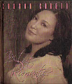Isn't It Romantic CD - Sharon Cuneta