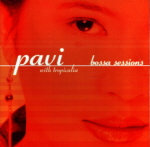Pavi With Tropicalia Bossa Sessions - Pavi