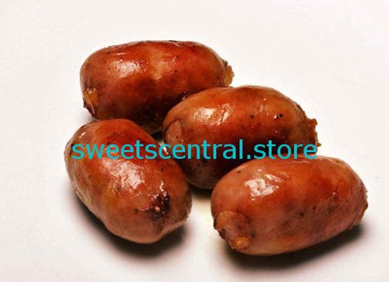 Dipasupil de Hamon (Sweet) Artisanal Baguio Longanisa