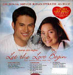 Let The Love Begin OST - Various Artists