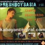 Freshboy's Asia (Campus Heartthrobs Go Wild) DVD