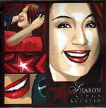 Sharon Sings Alcasid CD - Sharon Cuneta
