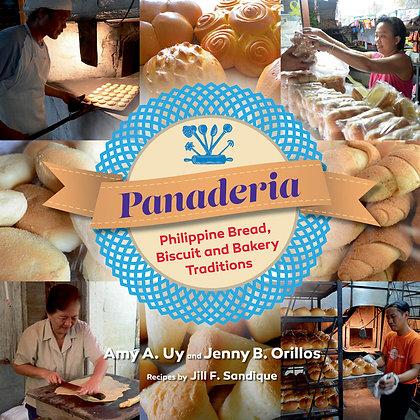 Panaderia Book