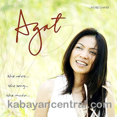 The First Chapter - Agat