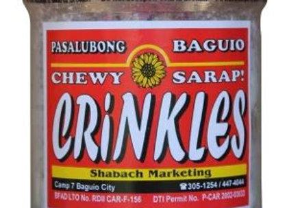 Crinkles Baguio Pasalubong (Small)