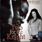 Two For The Knight DVD