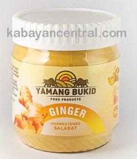 YB Ginger Instant Tea Powder (100g)