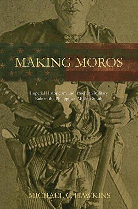 Making Moros Book